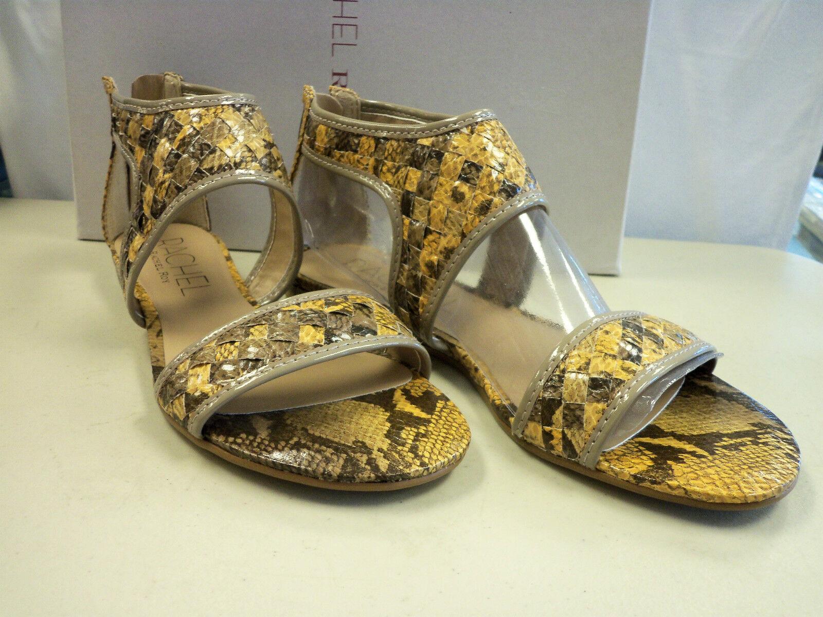 Rachel Roy New femmes Sian Sandals 7.5 M chaussures