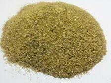 100% ORGANIC CHAMOMILE FLOWERS 100g (Fine cut ) herbal loose dried herb Tea