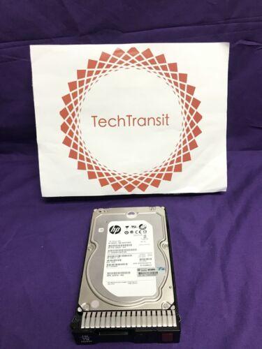 HP 653947-001 695507-001 652753-B21 1TB 6G 7.2K SAS SC Hard Drive MB1000FCWDE