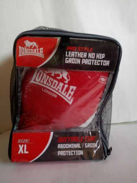 Ringside Boxing GAP Sparring Cup Groin /& Lower Abdominal Protection Protector