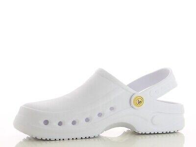 Oxypas SONIC OP Schuhe Clogs Arztschuhe Berufsschuhe ESD SRC Pflege Ebay Plus | eBay