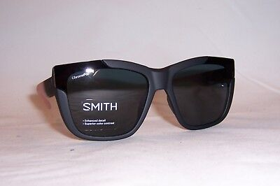 839c6ab333 NEW SMITH SUNGLASSES DREAMLINE S 3H2-1C BLACK PINK GRAY CHROMAPOP AUTHENTIC
