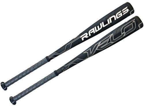 Rawlings slrvel 29//19 velo Big Barrel Senior League USSSA Youth Baseball Bat