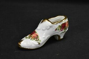 Royal-Albert-Old-Country-Roses-Shoe