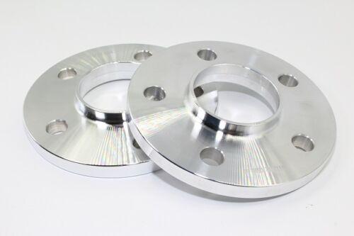 4 12mm Hubcentric Spacers 66.56 5x112 Mercedes CLA250 CLA45 C300 C350 C450