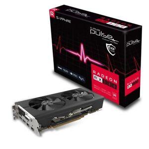 Sapphire-RADEON-PULSE-RX580-8GB-DDR-NEU-LAGERND