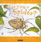 Are You a Spider? by Judy Allen (Hardback, 2000)