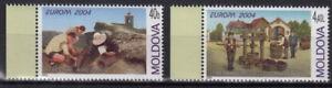 CEPT-Ausgabe-MOLDAVIEN-2004-Mi-487-488-Satz-postfrisch-MW-4-F226-1