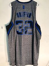 Adidas Swingman NBA Jersey Los Angeles Clippers Blake Griffin Grey Kinetic sz 2X