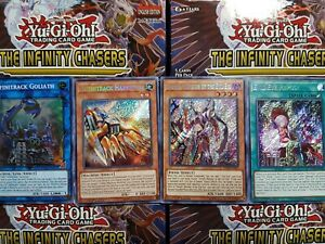 Yu-Gi-Oh Dark Neostorm Rare YOU PICK FROM LIST Super /& Ultra Rare Secret
