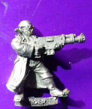 1x ganger delaque Necromunda gang citadel gw games workshop with autogun #1
