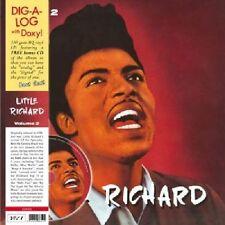Little Richard / Little Richard Volume 2 - Vinyl LP 180g + CD