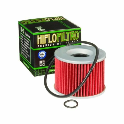 Filtro Olio HIFLO HF401 per Honda CBX1050 79-80