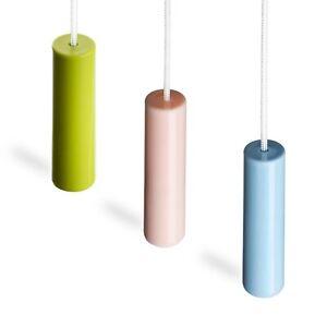 Sleeklight™ Bathroom Light Ceiling Switch Pull Cord String,with Ergonomic Handle