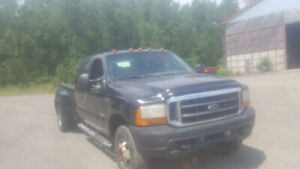 2002 Ford F 350