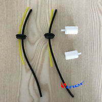 Fuel Line Filter & Grommet Redmax Leaf Blowers 570988101 Eb7000 Eb7000rh Eb7001