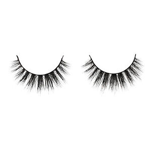 4c5072832a7 3D Style Real Mink Eyelashes Strip Lashes - IT'S SHO FLUFFY! (For ...