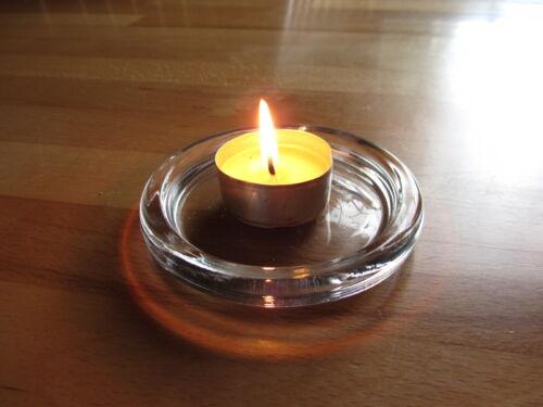 ÖKO-TEX BW lumino da tè Wicks lumino da tè stoppino candele di paraffina cera d/'api votivkerzen