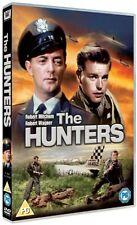 The Hunters - Sealed NEW DVD - Robert Mitchum