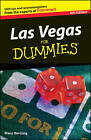Las Vegas For Dummies by Mary Herczog, Rick Garman (Paperback, 2010)