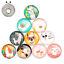 10pc-Magnetic-Golf-Cap-Clip-Ball-Marker-Golf-Accessories-Training-Aids-Suppliers thumbnail 9