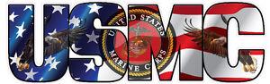 USMC-Marine-Corps-American-Flag-Eagle-Lettering-Decal-8-034