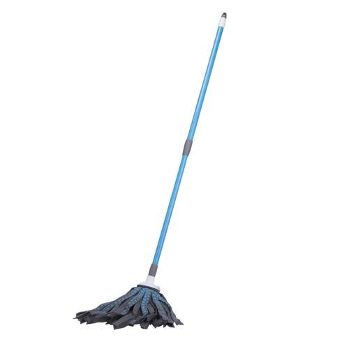 Minky Smart Scrub Strip Mop