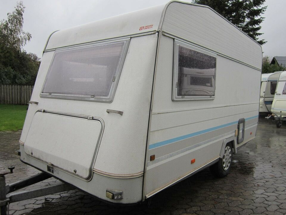 Knaus Azur 380