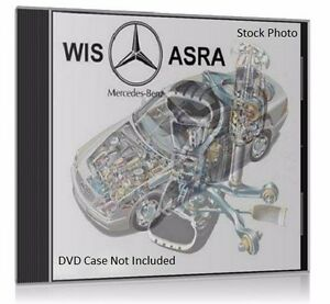 NEW VERSION For MERCEDES BENZ SERVICE REPAIR PARTS WIRING - Mercedes benz service and parts