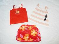 Lot Of Baby Gap Girl's Clothing Size 18-24 Months -
