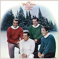 Andy Williams & The Williams Brothers Christmas Album. Cd Holiday Music