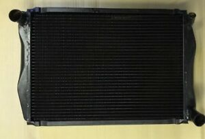 TRIUMPH-DOLOMITE-SPRINT-RADIATOR-Recored-With-High-Performance-Core