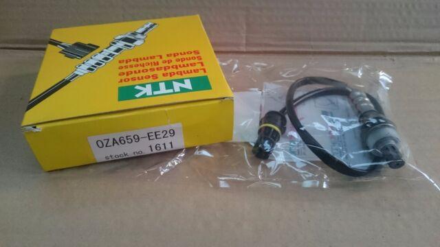 New Genuine NTK OZA659-EE29 Lambda Sensor MERCEDES C CLASS SLK (1611)