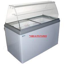 Kelvinator KDC87 Commercial Ice Cream Dipping Cabinet | eBay