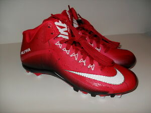 f8d62403af85 NEW NIKE FOOTBALL cleats mens ALPHA PRO 2 Nike skin US sizes 719927 ...