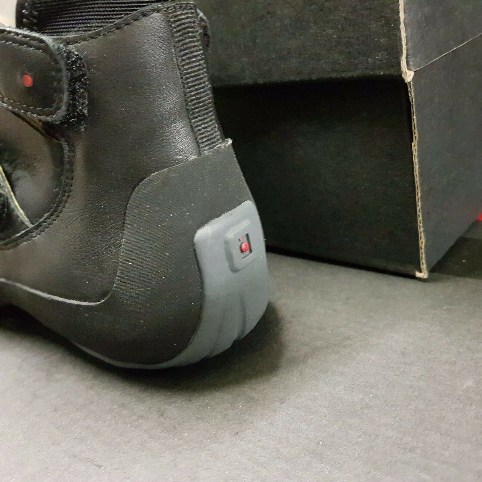 TSUBO TSUBO TSUBO Noma  's city Chaussure s boots leather US 8 (rrp:)   Sale  1712ce
