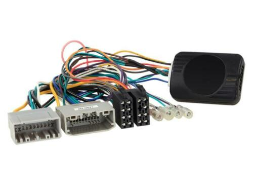 Adaptador de volante//sistema activamente adaptador jeep a dispositivos Kenwood