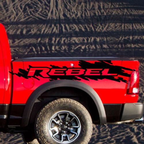 Decal Graphics Mods Ram Rebel Mods