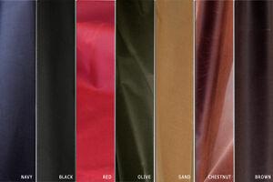 2-Fold Wax Cotton Specific Colour Sample Selection (sample size: 10cm x 10cm)