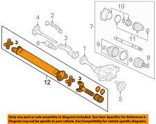Genuine GM Drive Shaft Damper 92267163