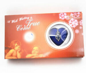 Wife-girlfriend-Fiance-Xmas-Gift-Wish-Pearl-Kit-Birthday-Necklace-Boxed-LOVE-Set