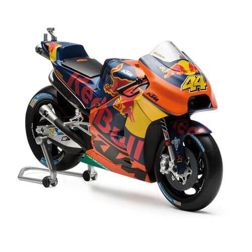 Maqueta de Moto Escala 1//12 KTM RC16 Espargaro Scale Model 3PW1973600
