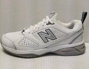 New Balance Women's 623V3 Shoes White