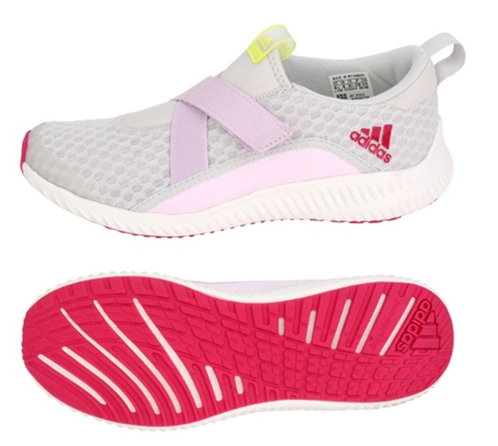 Adidas Women ForaRun X Cool CF shoes Running Pink Casual  Sneakers shoes CP9432  great offers