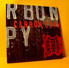 Cardsleeve single CD Urban Dance Squad Carbon Copy 5 TR 1997 Alternative Rock