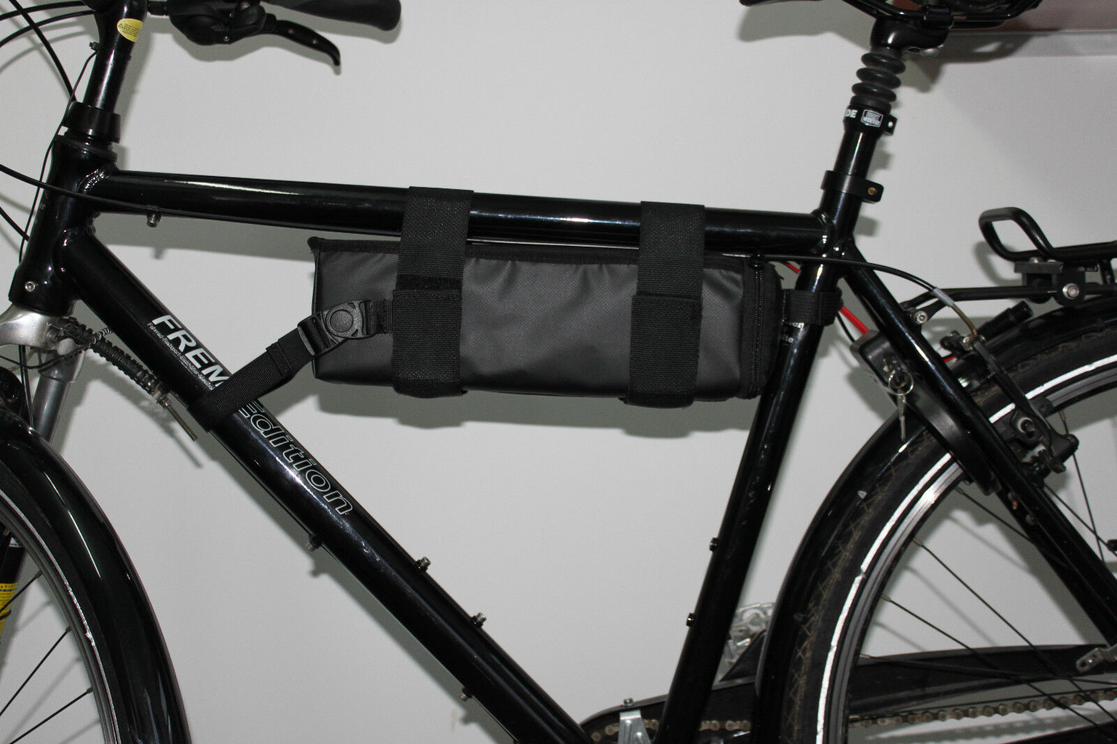 Rahmentasche + Fahrradakku Panasonic 36V 11,6Ah Elektrofahrrad Pedelec E-Bike