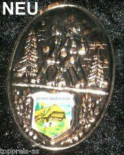 Neuf Resort De Walking Bâton Pin Canne Marche Simmersfeld Forêt Noire Wanderstoc