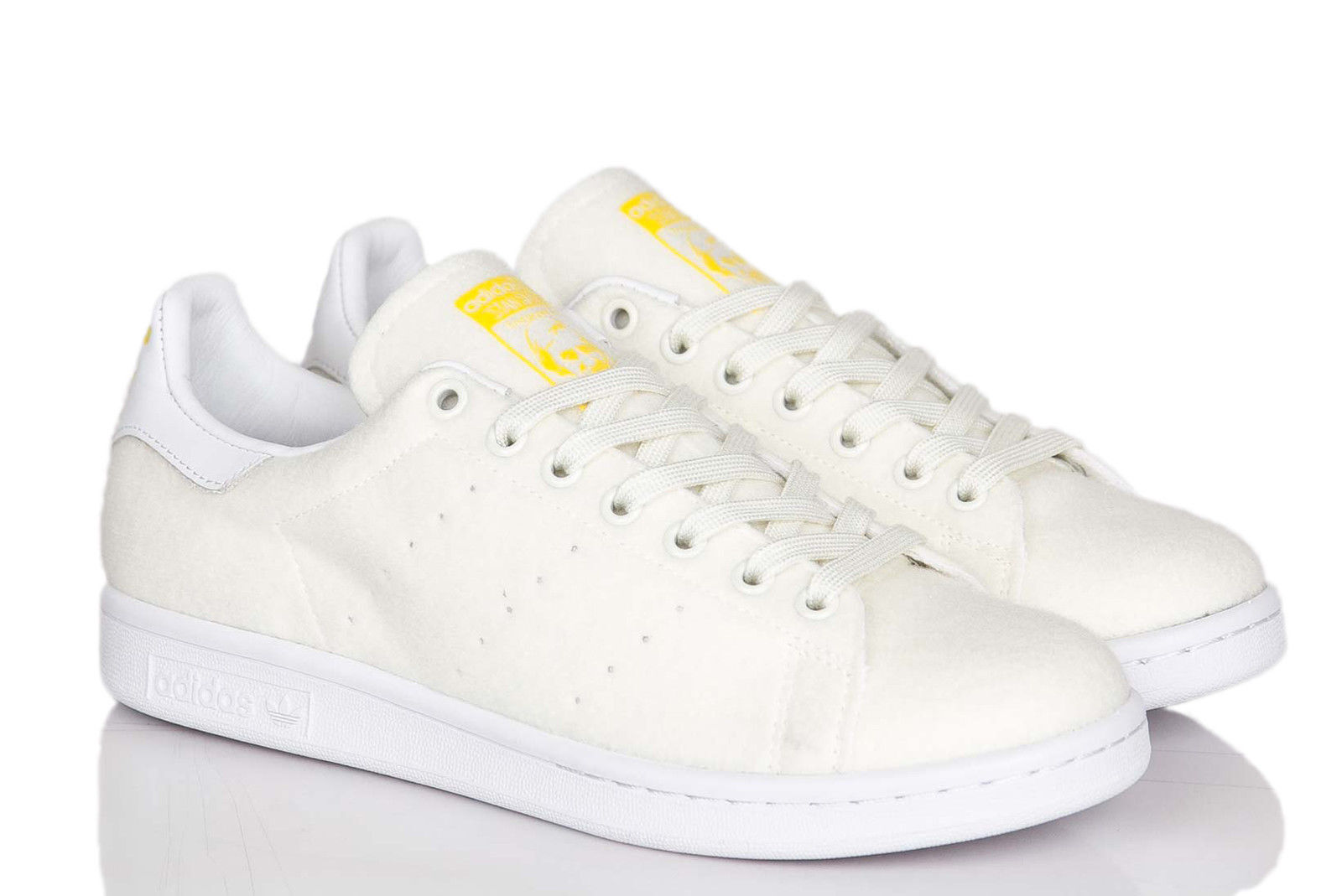 originale Stan Adidas herren Smith Pack Filz Tennisball