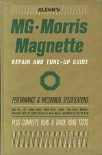 MG MIDGET TD TF MK1 MGA 1500 1600 MGB MK1 1100 MAGNETTE ZA ZB '48- REPAIR MANUAL