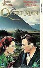 The Quiet Man (VHS)